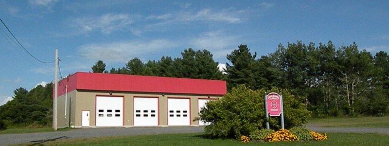 Service et prévention incendie