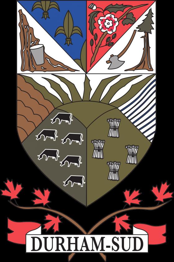 Municipalité de Durham-Sud