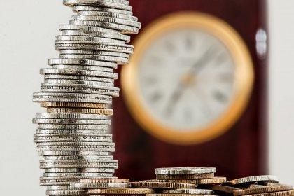 Abaissement du taux d'intérêt sur les taxes